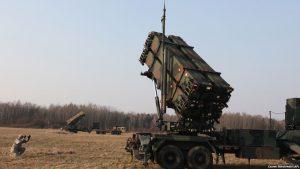 «Петріот» зміцнить оборону Литви тимчасово, а Польща купує 8 таких систем