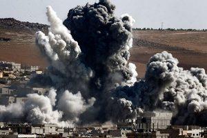 Шо там в Сирії?