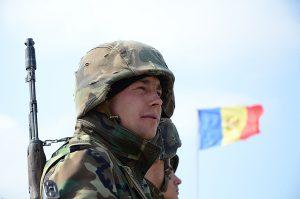 Президент Молдови заборонив військовим брати участь у міжнародних навчаннях в Україні