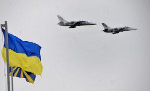 Поблизу Хмельницького розбився літак Л-39 Збройних сил