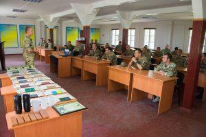 Важливість створення якісного рівня підготовки сержантського корпусу