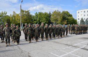 Військові з Молдови прибули на навчання в Україну попри заборону Додона