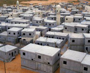 Створення навчального центру ведення бойових дій в місті.