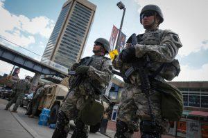 Національна Гвардія США зі штатів Огайо і Нью-Йорк бажають розширити співпрацю із ЗСУ