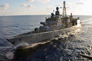 Німецька пропозиція для українських ВМС
