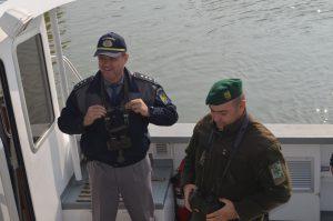 Українські та румунські прикордонники взяли нову ділянку під спільне патрулювання