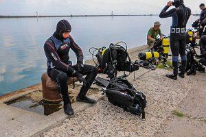 У 2021-у році ВМС отримає Комплекс водолазної підготовки