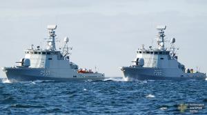 Іноземні кораблі для ВМС України – руйнуємо міфи