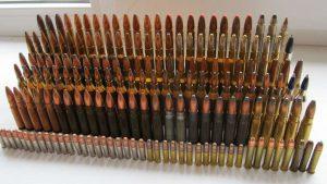 Виробництво вітчизняних боєприпасів для потреб ЗСУ розпочнеться в другій половині 2019 року