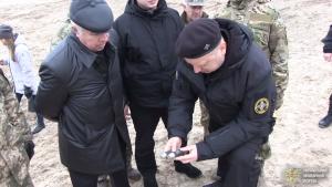 В Україні налагоджено виробництво ВОГ-17, 152 мм снарядів та 60 мм мін, після всіх випробувань вони надійдуть на фронт