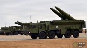 У Польщі стурбовані через майбутнє переозброєння ракетної бригади росіян у Калинінградській області