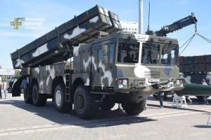 Ракетна програма Білорусі