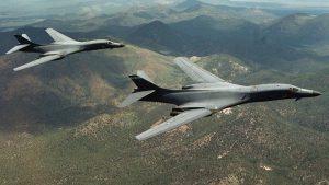 КНДР висловив незадоволення через польоти американської авіації поблизу Корейського півострова