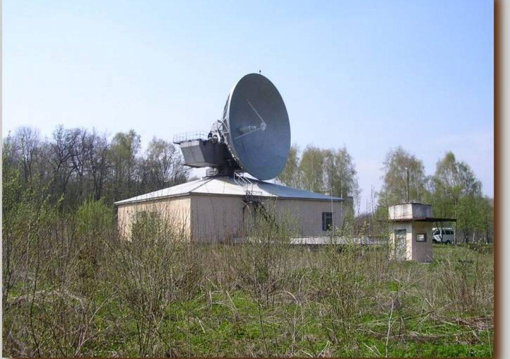Військовий космос України | Мілітарний