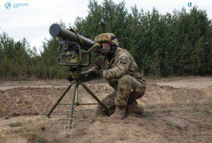 Саудівська Аравія придбала в України 800 ракет та 150 ПТРК