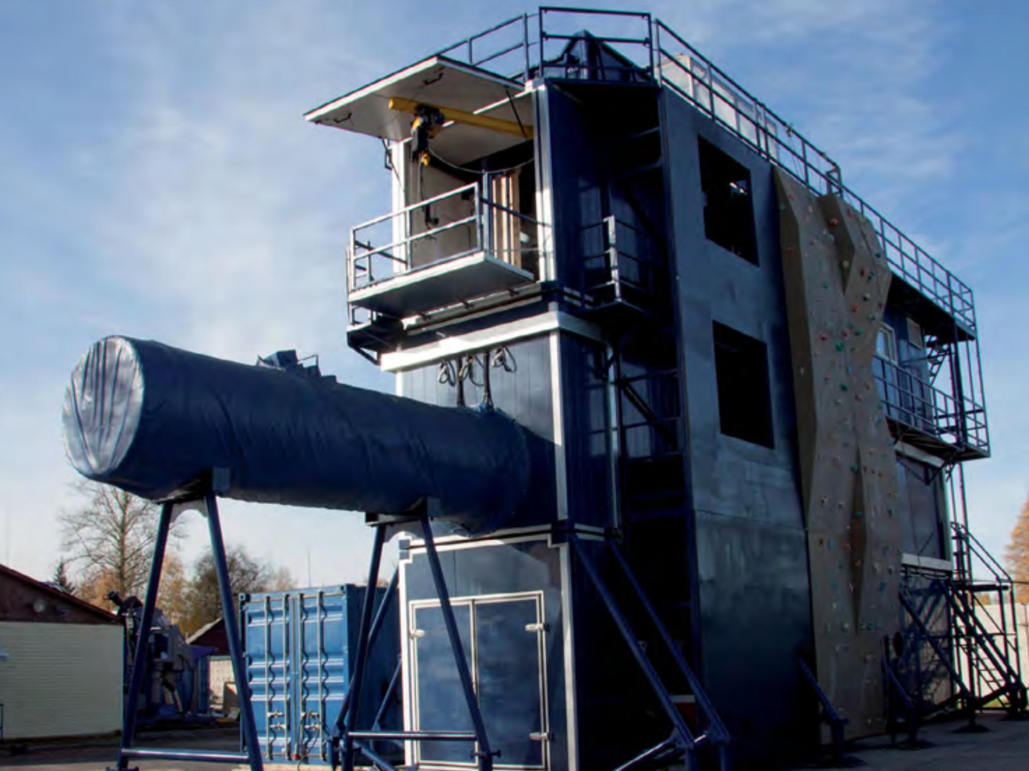 Як готують підводних диверсантів у Росії?