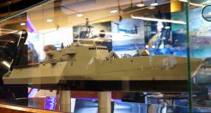США розпочали розробку перспективних фрегатів для свого флоту