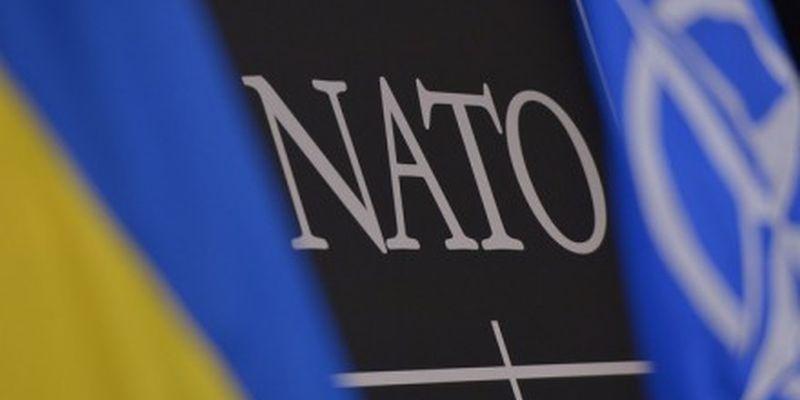 Україна аспірант НАТО
