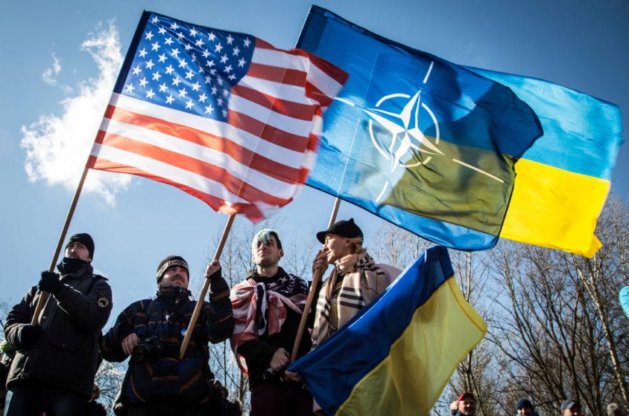 Що заважає технічному співробітництву України з НАТО?