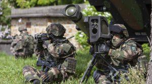 Чим французька армія замінює ПТРК Javelin?