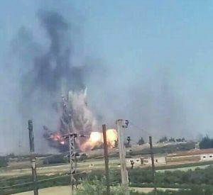 Що там у Сирії – хроніка подій за 18 травня
