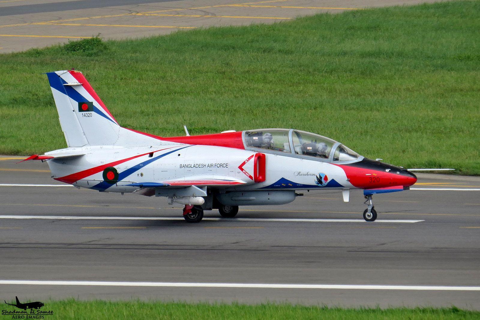 Літак навчально-тренувальний