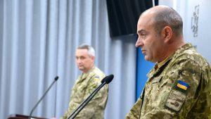 Бойові підрозділи ЗСУ отримали нові зразки озброєння