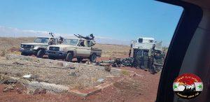 Що там у Сирії – хроніка подій за 29 липня