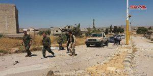 Що там у Сирії – хроніка подій за 1 серпня