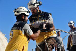 Що там у Сирії – хроніка подій за 13 серпня