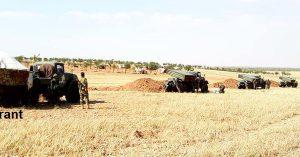 Що там у Сирії – хроніка подій за 14-16 серпня