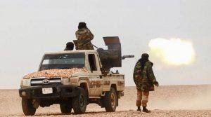 Що там у Сирії – хроніка подій за 2 серпня