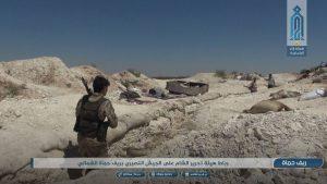 Що там у Сирії – хроніка подій за 20-22 серпня