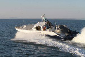 Українських рибалок на Азові зупиняє ФСБ