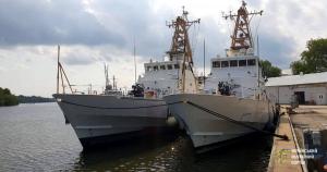ВМС запрошує контрактників на додаткові Island