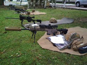 В Україні почали виготовляти набої калібру .308 Winchester