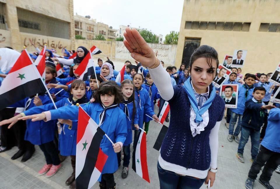 Що там в Сирії – хроніка подій за 21-22 жовтня
