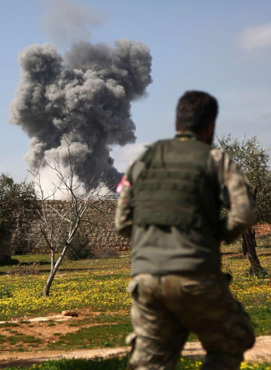 Що там в Сирії – хроніка подій за 27-28 жовтня