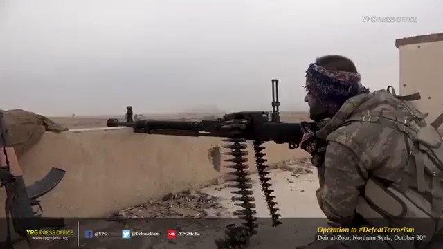 Що там в Сирії – хроніка подій за 29-30 жовтня