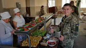 «Військторгсервіс» постачатиме продукти на Миколаївщину та Херсонщину