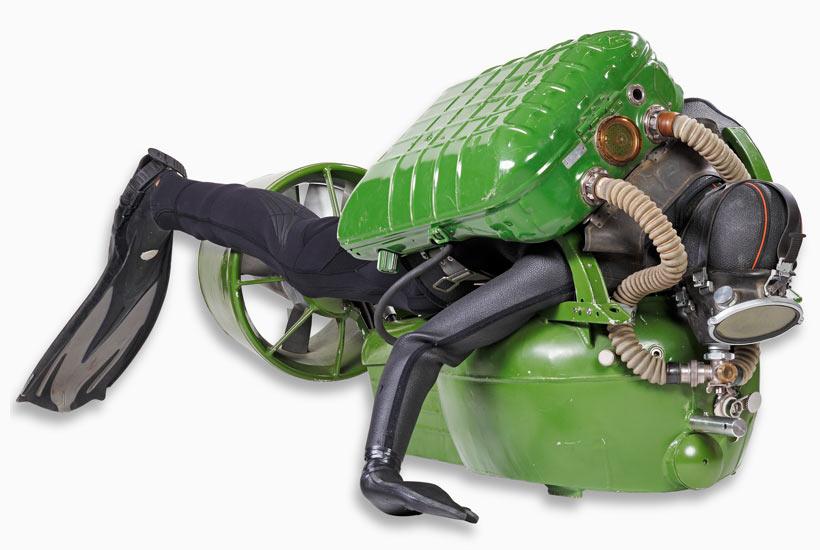 Підводно-надводний «Протон»