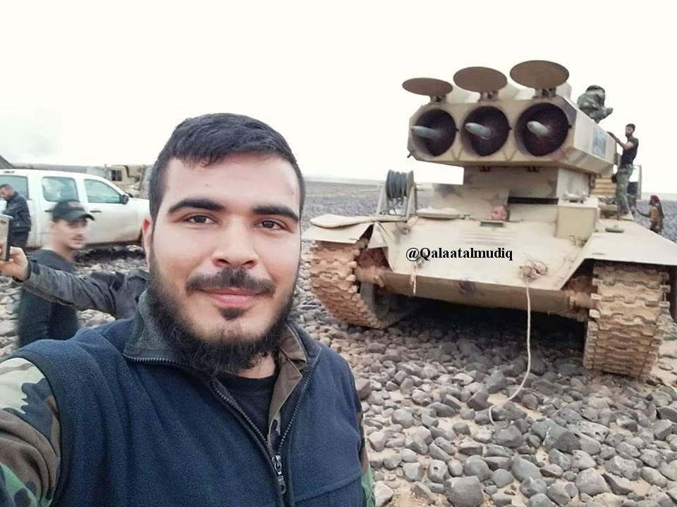 Що там в Сирії – хроніка подій за 13-14 листопада