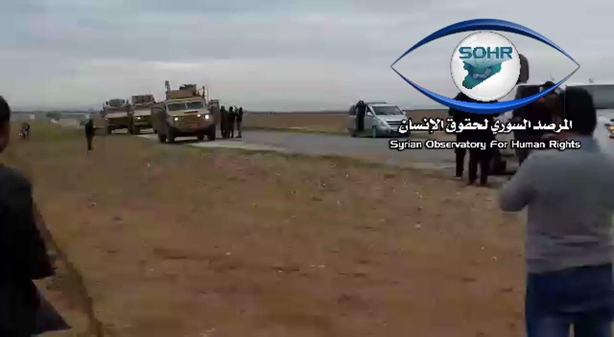 Що там в Сирії – хроніка подій за 5-6 листопада
