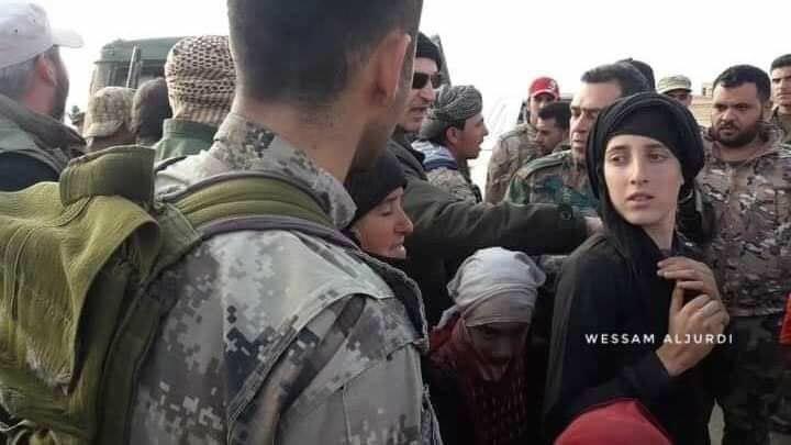 Що там в Сирії – хроніка подій за 7-8 листопада