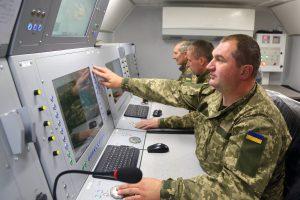 Повітряні Сили отримають новітні стартові командні пункти