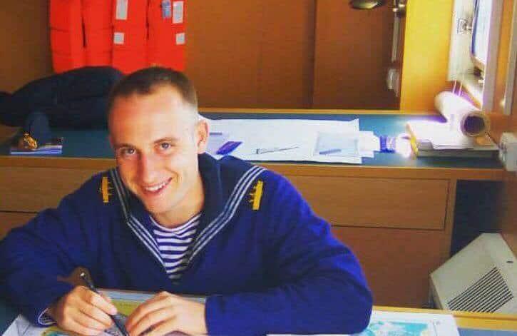 Владислав Костишив