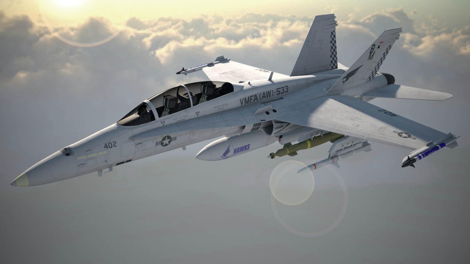 Австралия планирует закупить американские противокорабельные ракеты LRASM