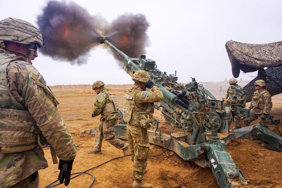 Що там в Сирії – хроніка подій за 17-18 грудня