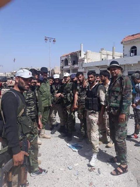 Що там в Сирії – хроніка подій за 21-22 грудня