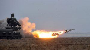 """В ході випробувань С-125 потопила колишню """"Золотоношу"""""""